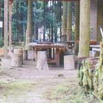 テント 敷設2