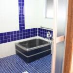 古民家宿泊施設 風呂